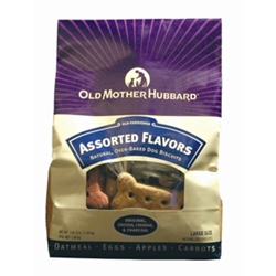 Old Mother Hubbard Classic Large Dog Biscuits, 3.5 lb