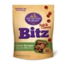 Old Mother Hubbard Liver Bitz Chewy Dog Treats, 6 oz - 8 Pack