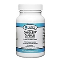 Omega EFA Capsules for Cats and Small Dogs,  250 Capsules