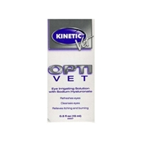 OptiVet Eye Solution, 0.5 oz