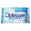 OptixCare Eye Cleaning Wipes, 50 Wipes : VetDepot.com