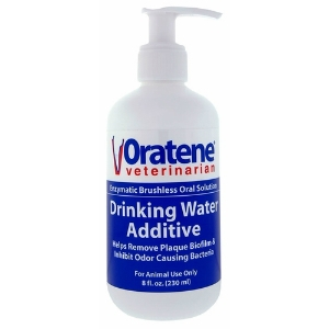 Oratene Veterinarian Drinking Water Additive, 8 oz