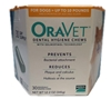 Oravet Dental Chews, 30 ct | Extra Small Dogs up to 10 lbs