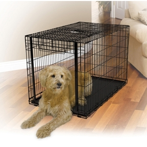 "Ovation Dog Crate, 49"" x 30.5"" x 33"""