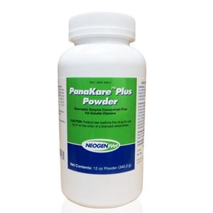 PanaKare Plus Powder (PancreVed), 12 oz