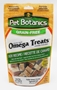 Pet Botanics Grain-Free Healthy Omega Treats, Duck, 12 oz