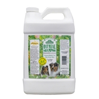 Pet Botanics Oatmeal Shampoo for Dogs and Cats