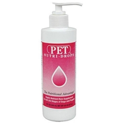 Pet Nutri-Drops, 8 oz