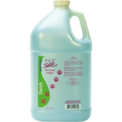 Pet Silk Rainforest Cologne, 1 gal