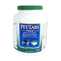 Pet-Tabs Plus Vitamin Mineral Supplement, 365 Tablets