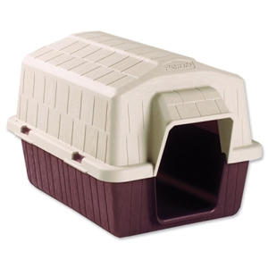 Petmate Barnhome 3 Dog House, Extra Small
