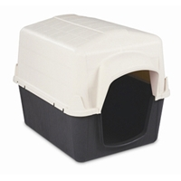 Petmate Barnhome 3 Dog House, Large