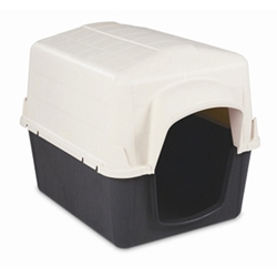 Petmate Barnhome 3 Dog House, Medium