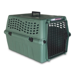 Petmate Deluxe Vari Kennel Jr., Large