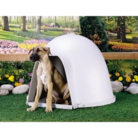 Petmate Dogloo XT Dog House, Giant