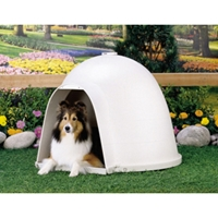 Petmate Dogloo XT Dog House, Large