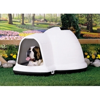 Petmate Indigo Dog House, Extra Large