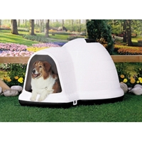 Petmate Indigo Dog House, Large