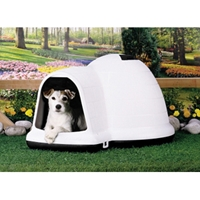 Petmate Indigo Dog House, Medium