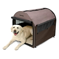 Petmate Portable Pet Home, Large