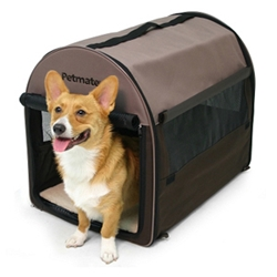 Petmate Portable Pet Home, Medium