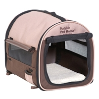 Petmate Portable Pet Home, Mini