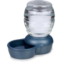 Petmate Replendish Waterer Blue, 2.5 gal