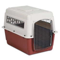 Petmate Vari Kennel Ultra Fashion, Large