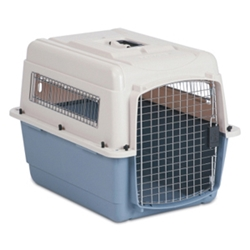 Petmate Vari Kennel Ultra Fashion, Medium