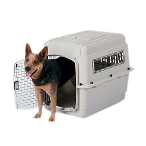 Petmate Vari Kennel Ultra Traditional, Intermediate