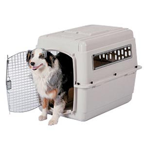 Petmate Vari Kennel Ultra Traditional, Large