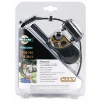 PetSafe Deluxe Little Dog Remote Trainer