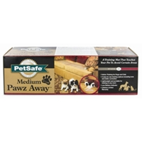 "PetSafe Pawz Away Indoor Pet Barrier, 60"" x 12"""