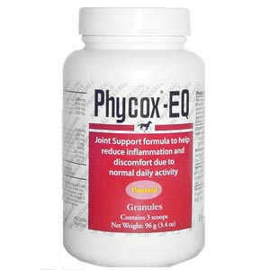 Phycox-EQ Joint Support Granules for Horses, 96 gm (Trial Size)