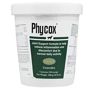 Phycox Granules for Dogs, 480 gm