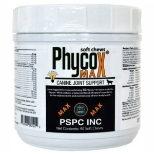 PhyCox Max for Dogs, 90 Soft Chews