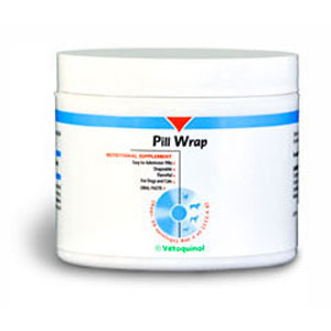 Pill Wrap Oral Paste, 4 oz | VetDepot.com