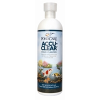 PondCare Accu-Clear, 64 oz