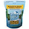 Potato & Duck Formula Dog Treats, 14 oz - 12 Pack