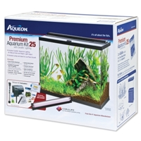 Premium Aquarium Kit