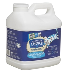 Premium Choice Extra Scooping Litter, 3/16 lb