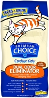 Premium Choice Odor Control Litter, 25 lb