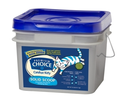 Premium Choice Unscented 20 lb pail