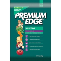Premium Edge Adult Dog Chicken & Rice Formula Dog Food, 6 lb - 6 Pack