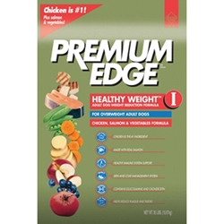 Premium Edge Healthy Weight I Reduction Formula Dog Food, 35 lb