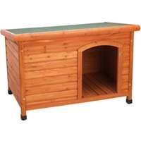 Premium Plus Dog House, Medium