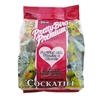 Pretty Bird Premium Cockatiel Food No Sunflower, 50 lb