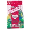Pretty Bird Premium Small Parrot Food No Sunflower, 25 lb