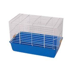 "Prevue Hendryx Tubby Cage, 24"" x 14"" x 16"""