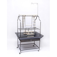 "Prevue Parrot Playstand, 30"" x 22"" x 57"""